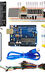 Introductory Suite Introduction To Suit The Arduino Learning Suits
