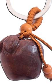 Daglig / Afslappet - Kæde & Lænkearmbånd ( Træ )