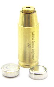 CAL: 40 Cartridge Red Dot Laser Sight Boresighter
