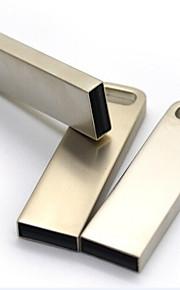 64GB usb flash pen drev disk ultratynde store ring mini roterende stødsikker vandtæt roterende disk udstyr