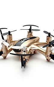 rc zangão jjrc h20 mini-Quadrotor modo Flip 3D sem cabeça um retorno chave