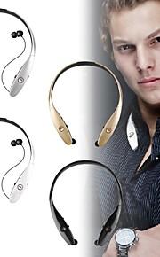 HBS-900 sem fios Bluetooth 4.0 stereo headset esporte neckband fone de ouvido fone de ouvido
