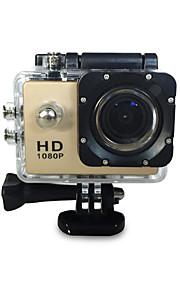 Rich D10 Sports Camera 2 12MP 640 x 480 30 M Anti-Shock