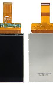 tela de lcd de substituição para Olympus toque tg-1 (com luz de fundo)