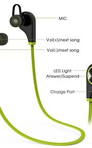 q9 esporte fone de ouvido Bluetooth sem fio runging ginásio fone de ouvido sem fio Bluetooth