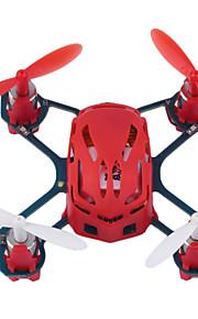 HUBSAN nano q4 H111 de 4 canales 2.4GHz control remoto de mini Quadcopter