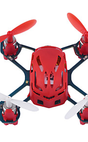 Hubsan NANO Q4 H111 4-CH 2.4GHz Remote Control Mini Quadcopter