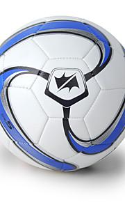 Winmax® Outdoor 4.0mm PU Red \ Blue Size 5 Training Football Ball \ Soccer Ball