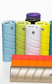 E-Element 2800 MAh Recharge Treasure Tablet Mobile Phone Power Supply