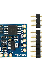 Micro USB Interface Digispark Kickstarter ATTINY85 Development Board