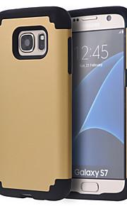 per Samsung Galaxy bordo S7 S8 dopo la prova di scossa tocco di hockey coperture del telefono mobile S8 più