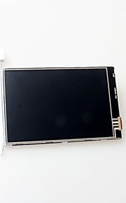 Pin Turnkey Touch Screen 3.5-inch Raspberry Pie Raspberry Pi Touch Screen