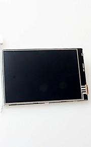 Pin Turnkey Touch Screen 3.5-inch Raspberry Pie Raspberry Pi Touch Screen