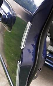 ZIQIAO Universal Car Door Edge Door Anti-collision Collision Protection Collision (8 piece/sets)