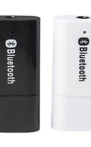 receptor de áudio Bluetooth torna-se alto-falantes comuns adaptador Bluetooth USB 2.0 alto-falante sem fio
