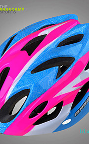Basecamp new Unibody Cycling Helmet MTB Bike RoadBicycle Helmet 6 Colors BC-012