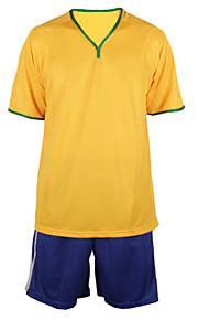 Latest Model Sportswear Manufacturer Football Shirt&Pants Maker Soccer Jersey