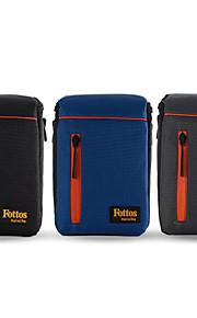 f0039 kamera taske til alle mini dslr dv nikon canon sony olympus rem lang: 60. / max.128cm