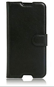 funda protectora de tarjetas estampadas billetera tipo de soporte de Alcatel idol 4 teléfono móvil