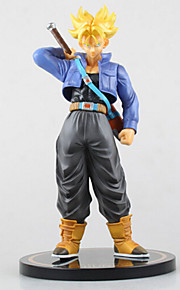 Dragon Ball Andre 24CM Anime Action Figurer Modell Leker Doll Toy