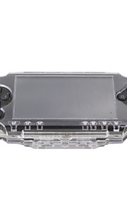 Protector Clear Crystal Travel Carry Hard Cover Case Shell for Sony PSP 1000 Game Console