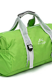 OUTDOOR TICKET FOLDABLE TRAVEL BAG Large Capacity Shoulder Fitness