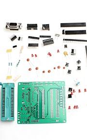 51 / AVR Microcontroller Development Board Learning Board STC89C52 DIY Learning Kit