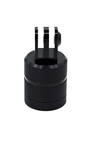 CNC Aluminium 360 Degree Rotatable Adapter ForGopro