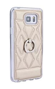 Samsung telefono Nota5 caso Samsung Galaxy Note 5 all-inclusive titolare braccialetto TPU soft shell resistenza alla caduta