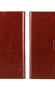 HTC 욕망 828 (모듬 색상)에 대한 자석 스냅 및 카드와 고급 지갑 스타일 PU 가죽 플립 케이스