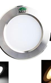 Luces de Techo Decorativa Zweihnder 5W 10 SMD 5730 450 lm Blanco Cálido / Blanco Natural AC 85-265 V 1 pieza