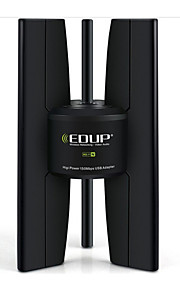 EDUP EP-N8535 USB Wireless Adapter With Powerful Long-range WiFi Antenna RT3070
