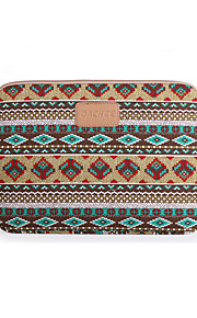 13.3,15.6 inch bohemian stijl computer tas notebook hoes case voor de ipad / macbook / dell / pk / Lenovo notebook, etc