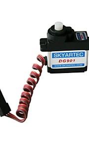 10g Skyartec dg901 servo digital (hs037)