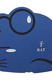 stjernetegn holdbar musemåtte mus