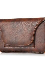 multi-funzione di vita appendere borsa fibbia per S7 plus / bordo S6 plus / S6 / S5 attivo / S5 / s4 tasca di carta
