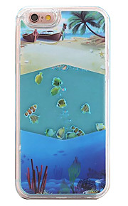Underwater World Magic Phone Case for iPhone 6/6S