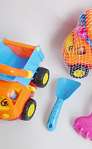 sommer legetøj strand trolley (4stk)