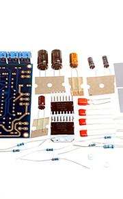 TDA7293 Amplifier Board DC Parallel Mono TDA7293 Amplifier Electronic Kit