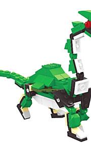 dr wan, le byggesten dinosaur æg snoet æg til at holde pædagogisk legetøj til børn 6805 stream dragon