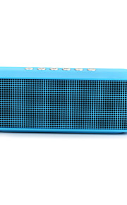 tragbare Mini-3D-Surround-Bluetooth-Stereo-Lautsprecher FM Radio-Computer-Lautsprecher eingebautes Mikrofon portable drahtlose