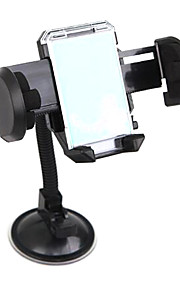 Durable Vehicle Mounted Mobile Phone Support