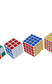 Cubes-Shengshou-Duas Camadas / Três Camadas / Quatro Camadas / Cinco Camadas- deABS-Velocidade