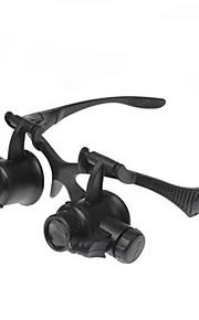 Watch Repair 10X / 15X / 20X / 25X Magnifier