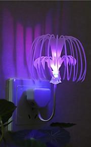 kreative farge skiftende lys sensing frø av det hellige treet lampe