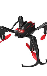 Others FX-19 Drone 6 akse 6kn 2.4G RC quadrokopter Hovedløs modus / 360 graders flyvning / Upside-Down Flight