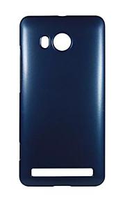 caso de la cubierta de pintura metálica de alta calidad para la cáscara dura del teléfono XShot vivo