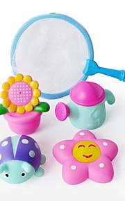 Juguetes para el baño Caucho For Juguetes 3-6 años de edad Bebé