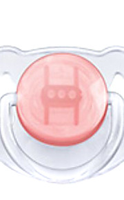 Nipple Silica gel For Safety 6-12 months Baby