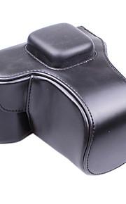 SLR-Väska- tillOlympusSvart